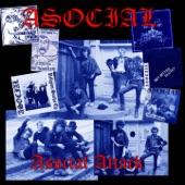 Asocial - Asocial Attack