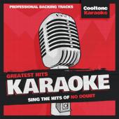 Greatest Hits Karaoke: No Doubt