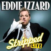 Stripped (Live) - Eddie Izzard - Eddie Izzard