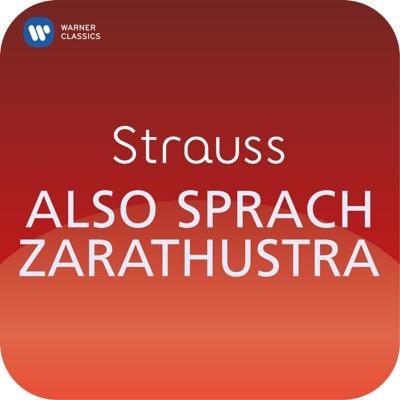 R. Strauss: Also sprach Zarathustra - London Philharmonic Orchestra