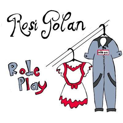 Role Play - Single - Rosi Golan