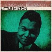 Little Milton - Long Distance Operator (Remastered)