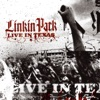 Live In Texas (Audio Version), LINKIN PARK