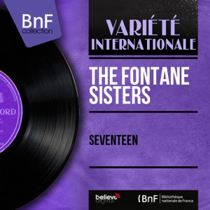 The Fontane Sisters - Seventeen - Line Dance Music