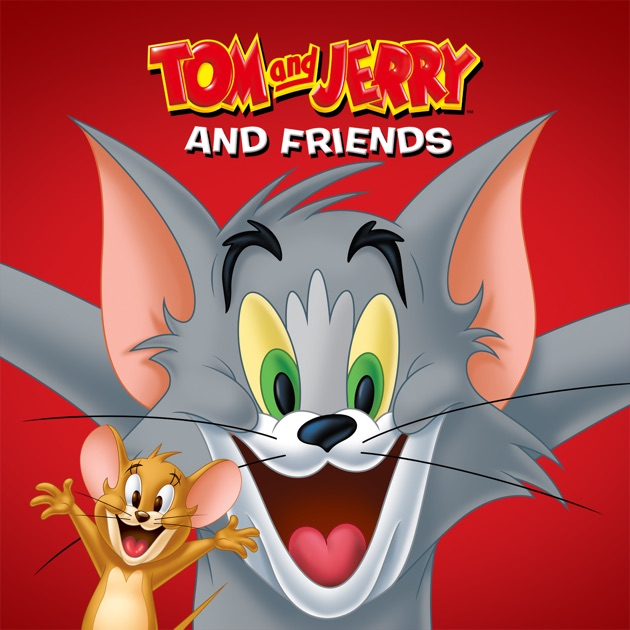 Tom & Jerry and Friends, Vol. 2 on iTunes
