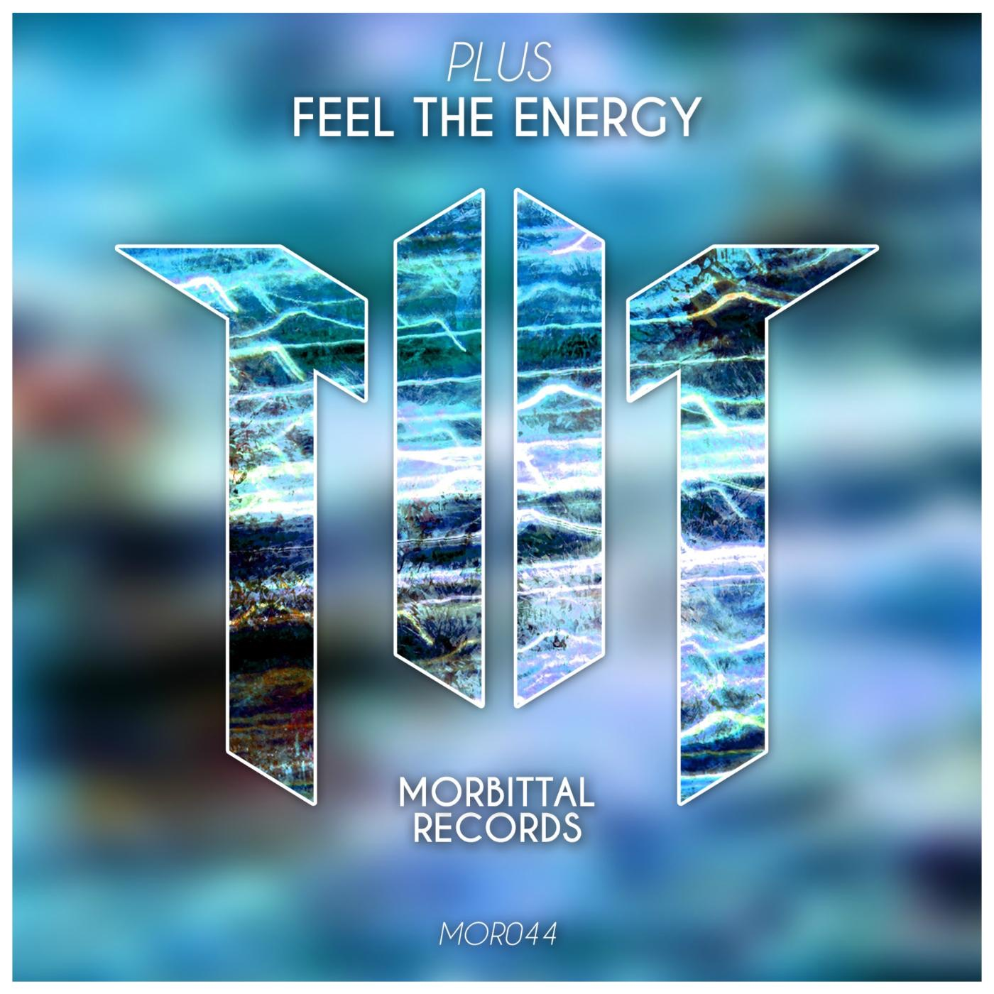 Feel the Energy - Single