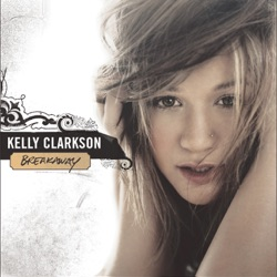 View album Kelly Clarkson - Breakaway