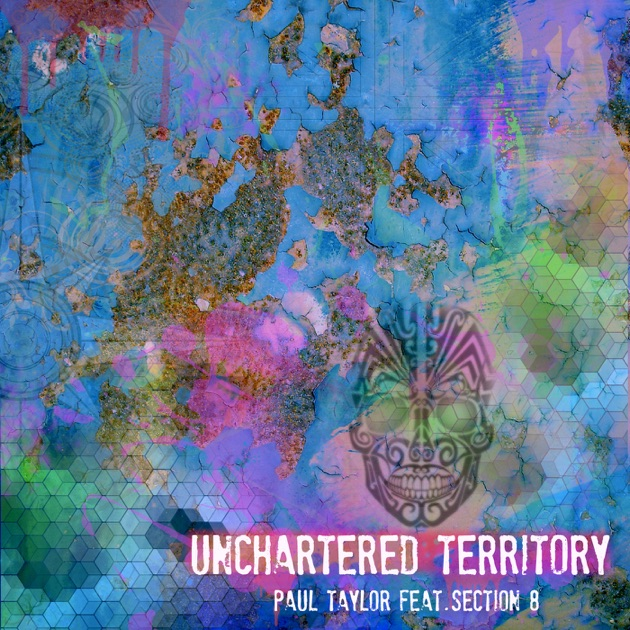 unchartered territory a discussion of originality An archive of our own, a project of the organization for transformative works.