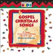Gospel Christmas Songs-Cedarmont Kids