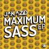 Maximum Sass - EP ジャケット写真