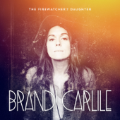 The Firewatcher's Daughter-Brandi Carlile