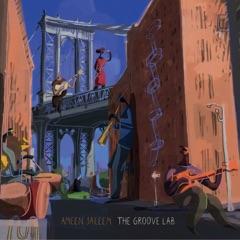 The Groove Lab (feat. Cyrus Chestnut, Roy Hargrove, Gregory Hutchinson, Jeremy Clemons, Stacy Dillard, Ramona Dunlap, Craig Magnano & Mavis 'Swan' Poole)