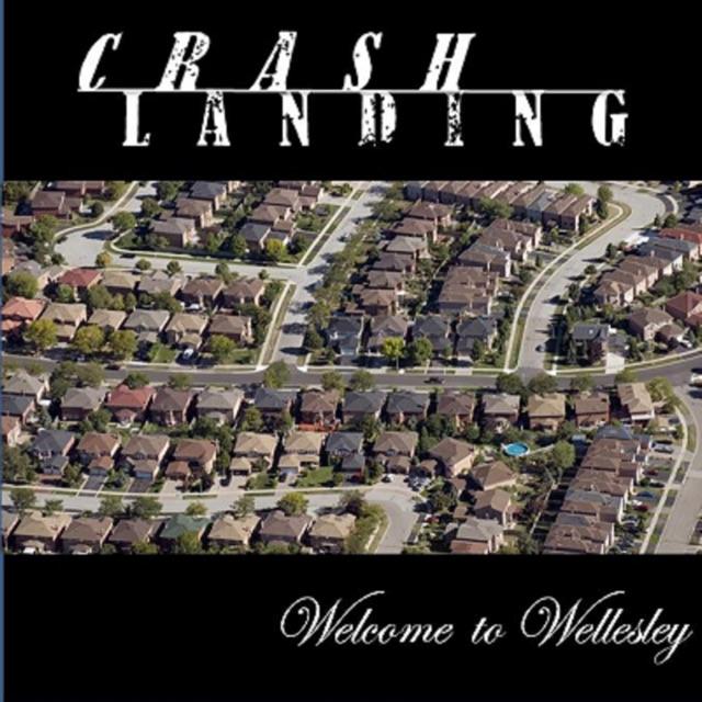 Crash Landing - Summer of 69