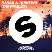 Freak (The Remixes) - EP