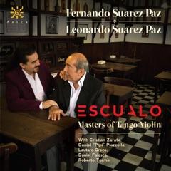 Escualo: Masters of Tango Violin