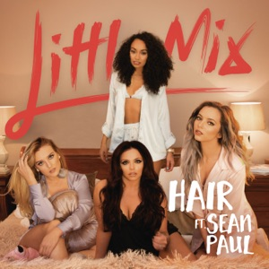 Hair (feat. Sean Paul) [Wideboys Remix] - Single Mp3 Download