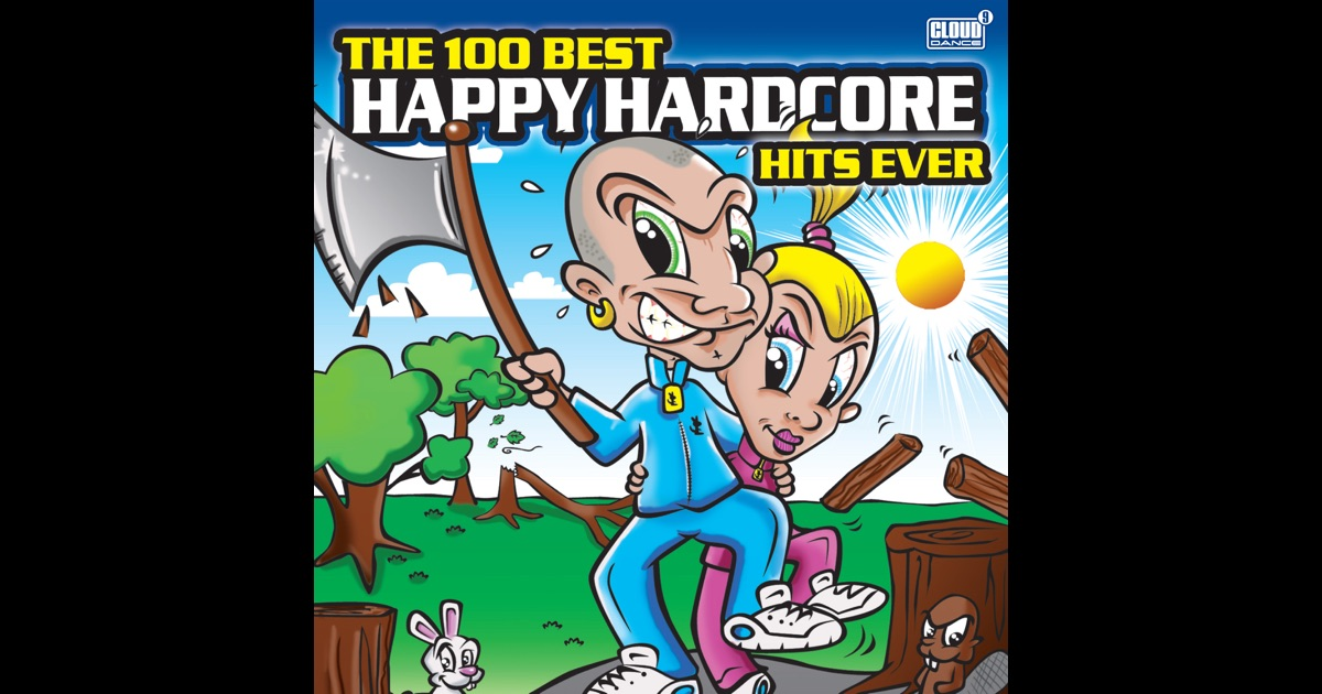 Happy Hardcore Best 57