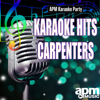 APM Karaoke Party - (They Long to Be) Close to You (Karaoke Version) 插圖