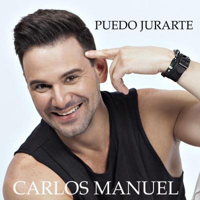 Puedo Jurarte - Carlos Manuel
