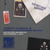 Jerry Garcia & Merl Saunders Band - Sitting In Limbo (Live) feat. Jerry Garcia