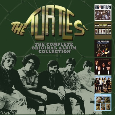 The Complete Original Albums Collection - The Turtles