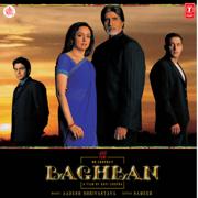 Baghban (Original Motion Picture Soundtrack) - Aadesh Shrivastava - Aadesh Shrivastava