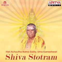Shiva Stotram