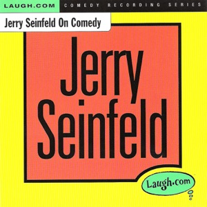 Jerry Seinfeld - Health feat. Larry Wilde