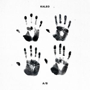 Way Down We Go - KALEO