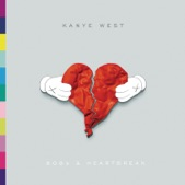 Kanye West - See You In My Nightmares