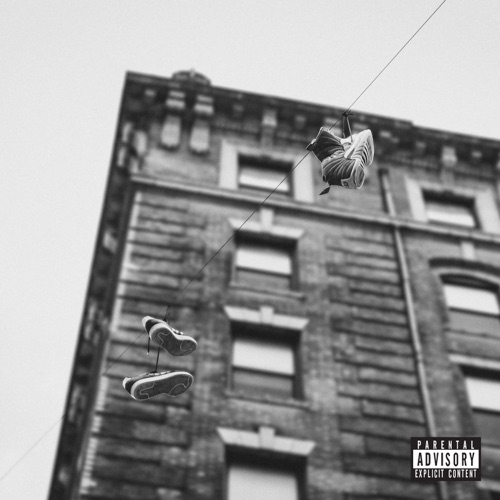 Apollo Brown & Skyzoo - Care Packages