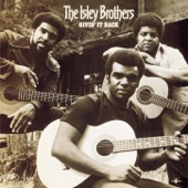 The Isley Brothers - Lay Lady Lay