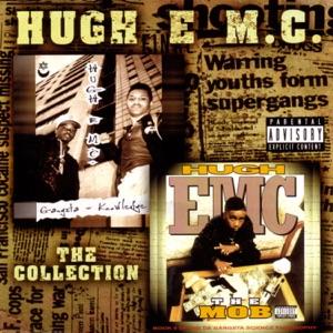 Hugh E MC - Kill or Be Killed