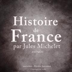 Histoire de France. Sélection d'extraits