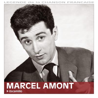 """Escamillo (Collection """"Légende de la chanson française"""") - Marcel Amont"""