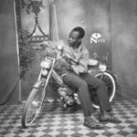 Echo Del Africa - Yiri Wah