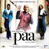 Paa Original Motion Picture Soundtrack
