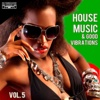 House Music & Good Vibrations, Vol. 5 - Various Artists