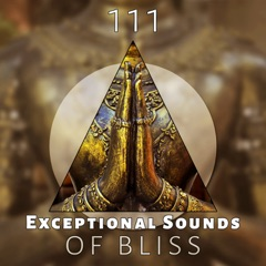 111 Exceptional Sounds of Bliss: Hypnotic Ambient Music Therapy, Serenity, Healing Oasis of Zen Meditation, Restful Sleep, Tranquility Spa