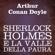 Arthur Conan Doyle - Sherlock Holmes e la valle della paura