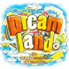 Dreamland. (feat. RED RICE & Cico) - EP ジャケット写真