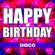 Happy Birthday Girl (Disco) - Birthday Party Band