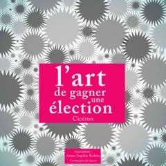 L'art de gagner une élection