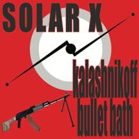 Kalashnikoff Bullet Bath - EP