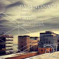 Da Sunlounge & Office Gossip - Think About It / People
