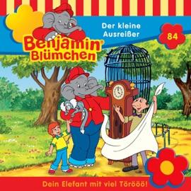 Benjamin Bl Mchen Lied