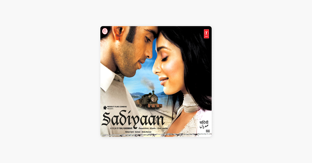 ‎taron Bhari Hai Ye Raat Sajan By Adnan Sami On Apple Music