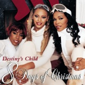 Destiny's Child - Rudolph The Red-Nosed Reindeer (Single Version)