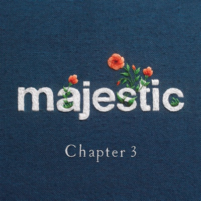 Majestic Casual - Chapter 3 - Various Artists album