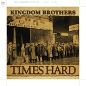 Kingdom Brothers - Better Man